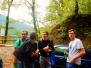 Vereinsausflug Zipline / Alpirsbacher